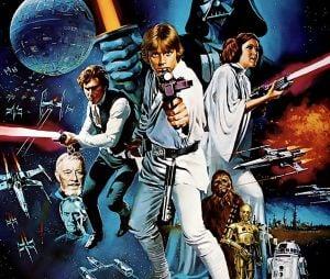 """O """"Star Wars: Galaxy's Edge"""" foi pensado para que o público se sinta dentro da história e, por isso, a arquitetura do parque é toda inspirada nos filmes"""