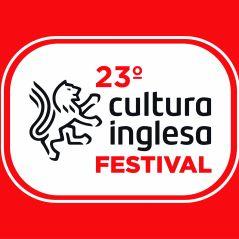 O Festival Cultura Inglesa reúne tudo o que a gente mais gosta e o melhor: de graça!