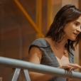 "Michele (Bianca Comparato) é a fundadora da Concha. Terceira temporada de ""3%"" chega ao Netflix nesta sexta-feira (7)"