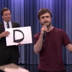 Daniel Radcliffe faz o rapper e surpreende o público em programa de TV!