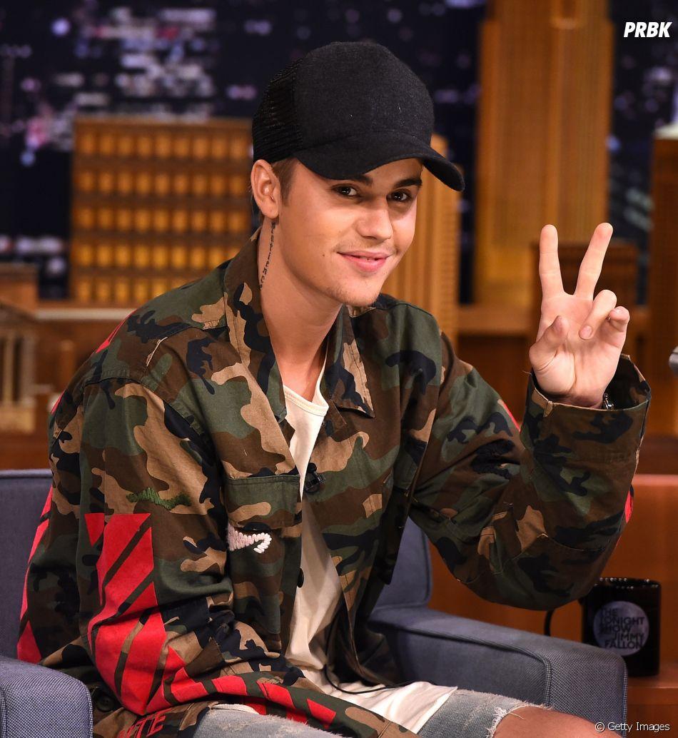 Justin Bieber pode lançar música nova em breve
