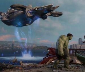"""Homem-Formiga também pode estar no jogo """"Marvel's Avengers"""""""