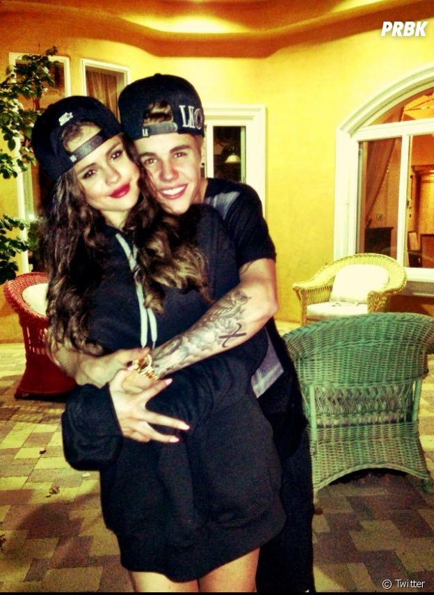 Selena Gomez e Justin Bieber tiveram um namoro bastante conturbado