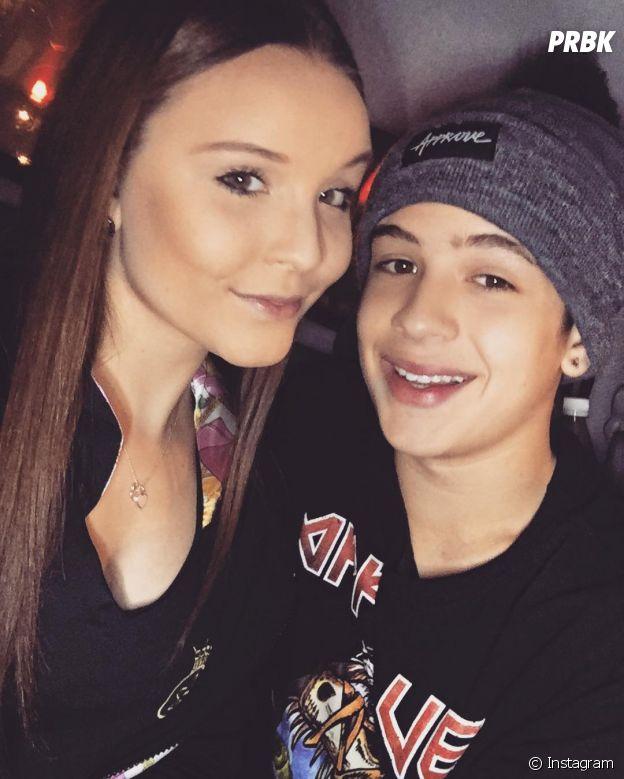 Larissa Manoela e João Guilherme namoraram por um pouco mais de um ano e os fãs não aceitaram bem o término