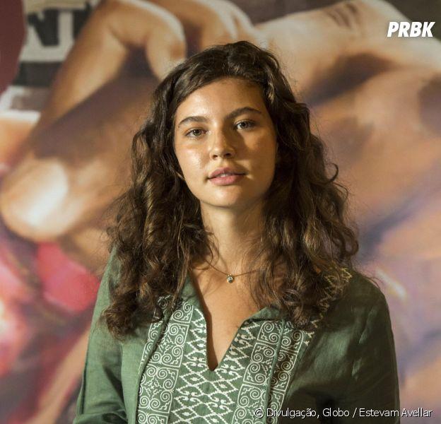 """""""Malhação - Toda Forma de Amar"""": quem é o pai da filha de Rita (Alanis Guillen)?"""