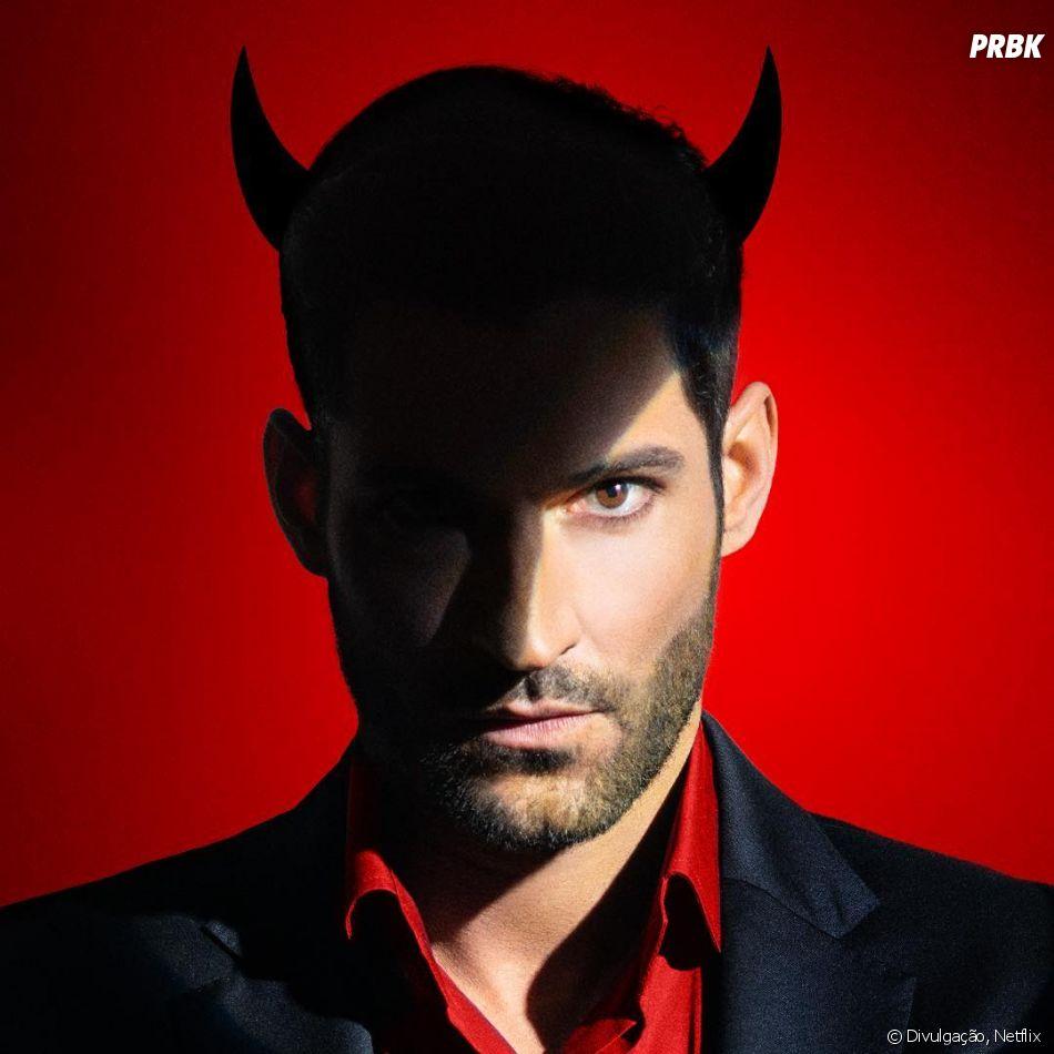 """Faltam 10 episódios para o fim oficial de """"Lucifer"""""""