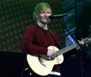 Fãs do Ed Sheeran surtaram com as parcerias do novo álbum
