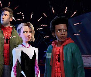 """Mais um """"Homem-Aranha no Aranhaverso"""" é confirmado!"""