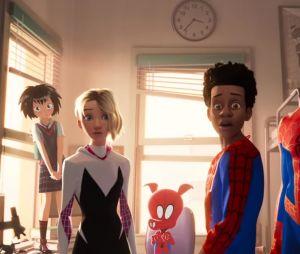 """Pode vir Miles Morales! Sequência de """"Homem-Aranha no Aranhaverso"""" é confirmada"""
