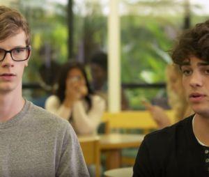 """Saiba tudo sobre """"Deslize"""", novo filme com Noah Centineo que estreia em julho na Netflix"""