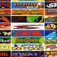 900 games clássicos estão livres, leves e soltos na internet: adeus, vida social