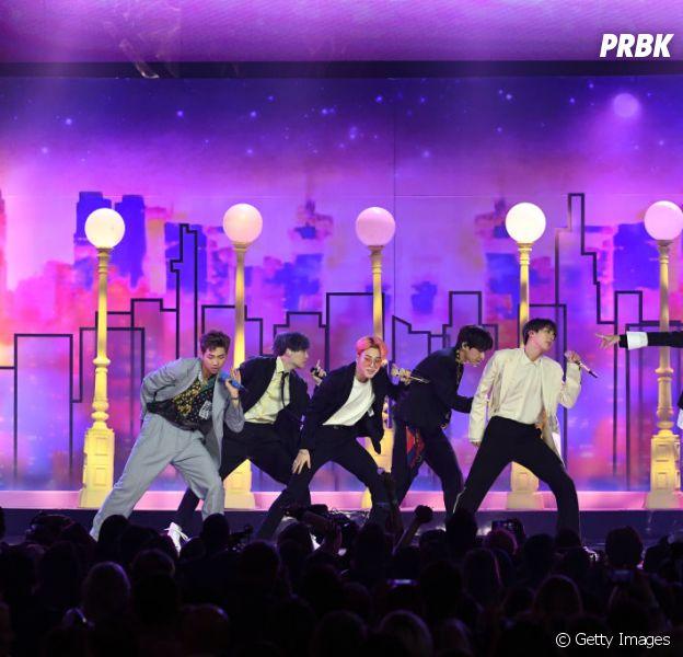 """BTS lançou nesta sexta (28) o novo clipe de """"Heartbeat"""""""