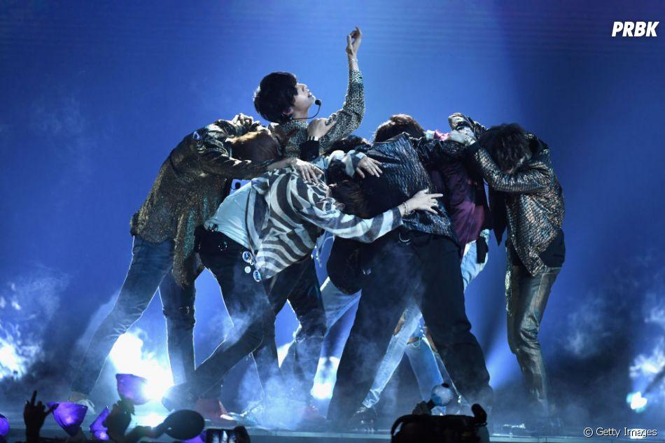 """""""Bring The Soul"""" é o terceiro filme do grupo de k-pop BTS e chega ao Brasil no dia 7 de agosto"""