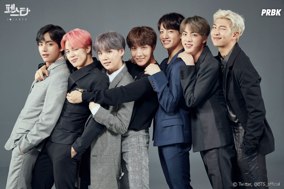 BTS: confira tudo queJin,Jimin,V,Jungkook,Suga,J-HopeeRM escutam