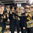 BTS: veja tudo que os membros do grupo andam ouvindo no Spotify
