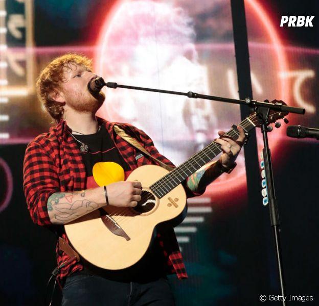"""Ed Sheeran lança duas músicas novas nesta sexta (5): ouça """"Blow"""" e """"Best Part of Me"""""""