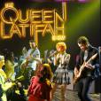 "Paramore se apresentou no ""The Queen Latifah Show"""