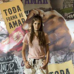 """Veja 10 coisas que você certamente não sabia sobre a Caroline Dallarosa, a Anjinha, de """"Malhação"""""""