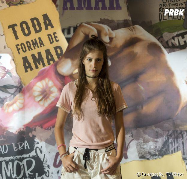 """""""Malhação"""": confira 10 curiosidades sobre Caroline Dallarosa, a Anjinha da trama"""