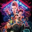 """""""Stranger Things"""": 3ª temporada bateu recorde de audiência na Netflix"""