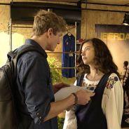 """A Rita vai finalmente admitir que pensa no Filipe, mas isso vai mudar a relação deles em """"Malhação""""?"""