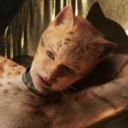 """A internet ainda não conseguiu entender muito bem o conceito do musical """"Cats"""""""