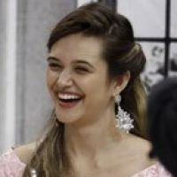 """Na """"Dança dos Famosos 2014"""": Valsa dá clima de conto de fadas aos ensaios!"""