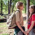 """Série """"Quem é Você, Alasca?"""" vai estrear no dia 18 de outubro, na plataforma Hulu"""