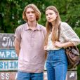 """A série adaptada """"Quem é Você, Alasca?"""" ganhou novas imagens divulgadas pela Entertainment Weekly"""