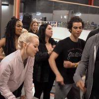 "Disney divulga vídeos inéditos de ""Descendentes 3"" após morte de Cameron Boyce"