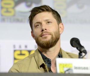 """""""Supernatural"""":Jensen também sofreu, mas disse que o final ficou muito bom"""