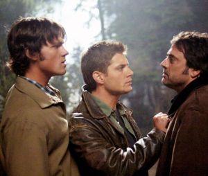 """A última temporada de """"Supernatural"""" vai ao ar em outubro deste ano"""