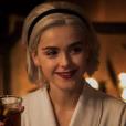 """Sabrina (Kiernan Shipka) vai mesmo pro Inferno na 3ª temporada de""""O Mundo Sombrio de Sabrina"""""""