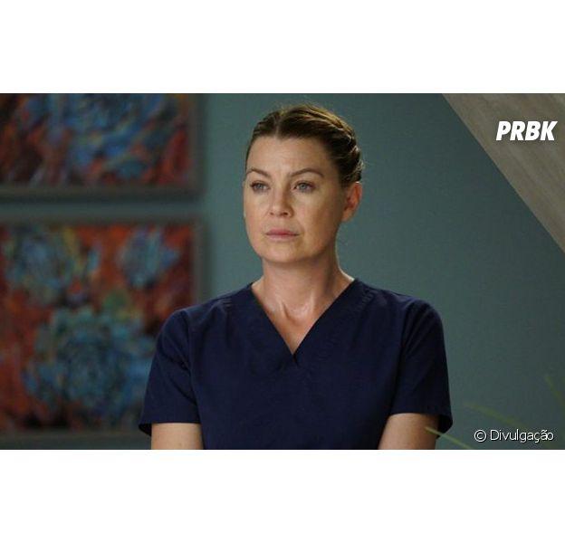 """""""Grey's Anatomy"""": ABC tem apenas uma condição para renovar série"""