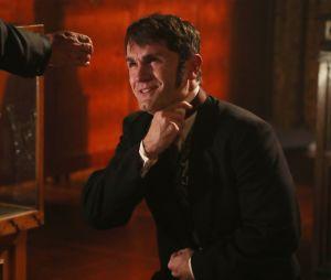 """Sam Witwer, de """"Riverdale"""", já fez participação em """"Once Upon a Time"""""""