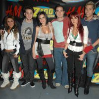 10 fotos do RBD que provam que a banda se vestia muito mal