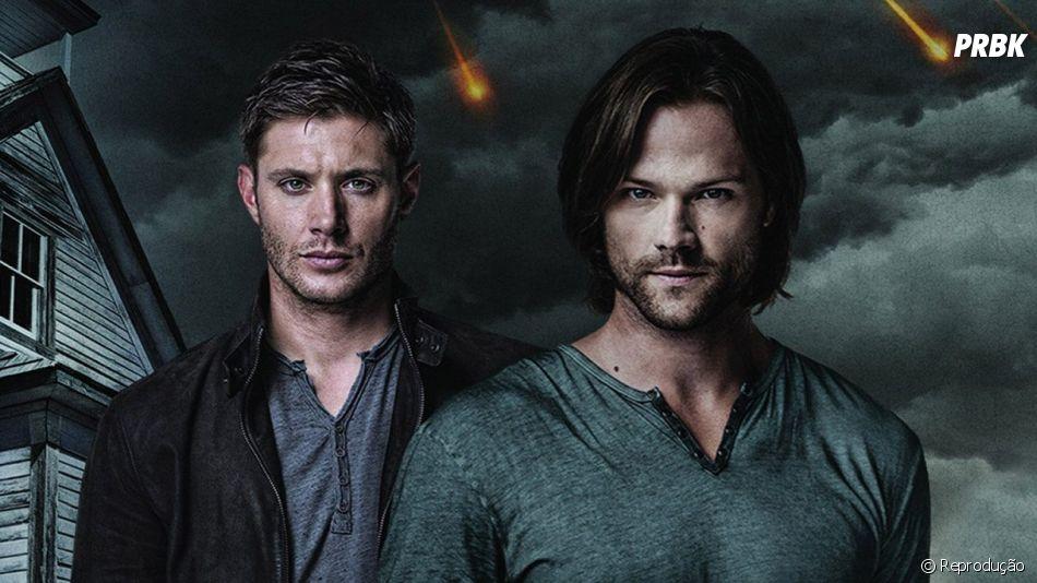 """Presidente da CW confirma que faria mais episódios de """"Supernatural"""""""
