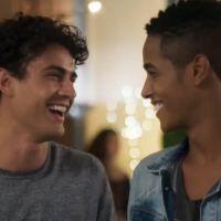 """Vai rolar beijo entre Guga e Serginho em """"Malhação"""", sim!"""