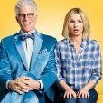 """Gosta de comédia? """"The Good Place"""", da Netflix, pode ser uma boa pedida!"""