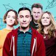 """""""Atypical"""", da Netflix, é uma ótima série para maratonar"""