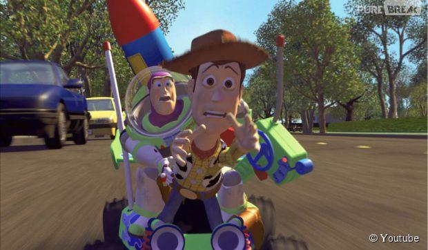 A sequência foi anunciada pela Disney.