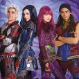 """""""Descendentes 3"""": terceiro filme foi o mais visto da saga"""