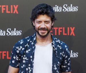 """Álvaro Morte interpreta o Professor em """"La Casa de Papel"""""""