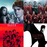 Você consegue descobrir quais são estas séries vendo apenas uma imagem?