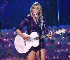 Algumas passagens da vida adolescente de Taylor Swift foram as que mais chamaram atenção dos fãs