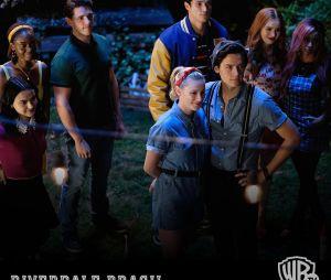 """""""Riverdale"""": primeiras imagens do episódio em tributo a Luke Perry são divulgadas"""