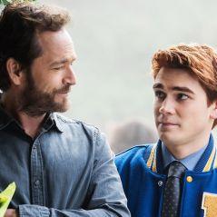 """Veja as primeiras imagens do episódio em homenagem a Luke Perry em """"Riverdale"""""""