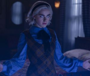 """Criador de """"O Mundo Sombrio de Sabrina"""" posta foto misteriosa que pode indicar morte de personagem na 3ª temporada"""