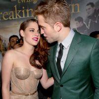 Kristen Stewart deu a melhor resposta quando descobriu que Robert Pattinson seria o Batman
