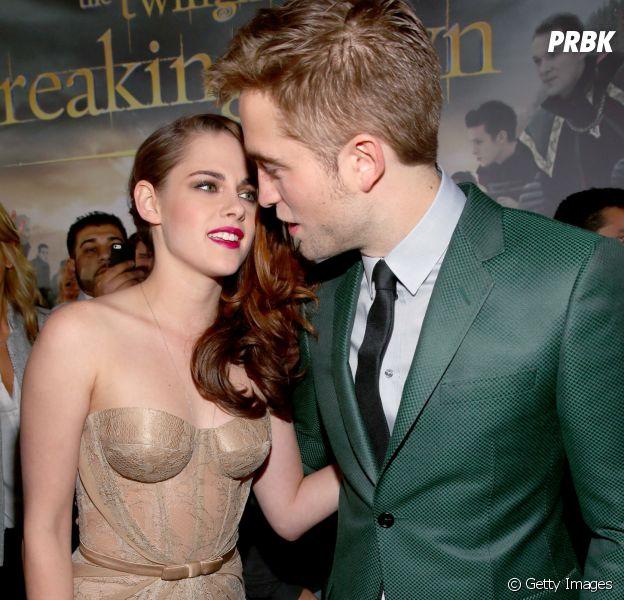 Kristen Stewart mandou uma mensagem muito fofa ao falar sobre Robert Pattinson como Batman